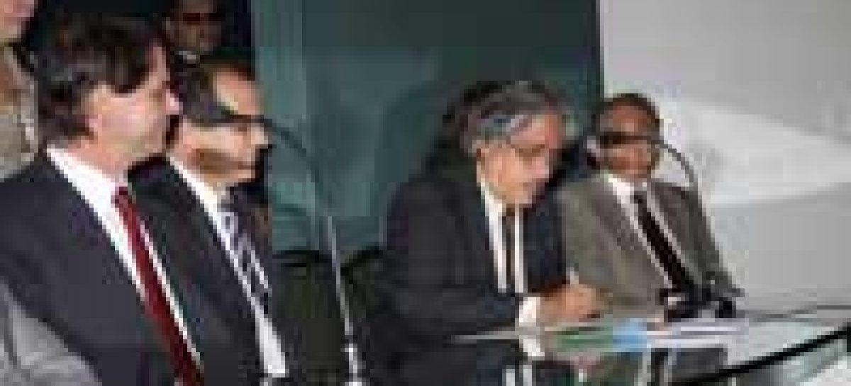 Fiocruz assina acordo para instalação de unidade no Ceará