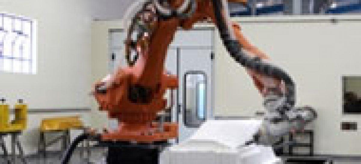 IPT inaugura laboratório de engenharia naval