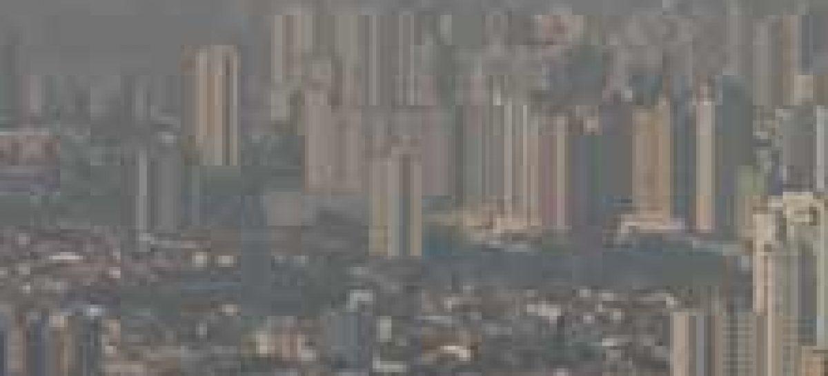 São Paulo adota política sobre mudanças climáticas