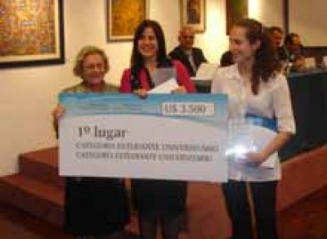Brasil recebe Prêmio Mercosul de C&T em duas categorias