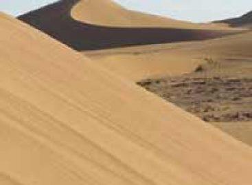 Empresas fecham acordo para criação de usina solar no Saara