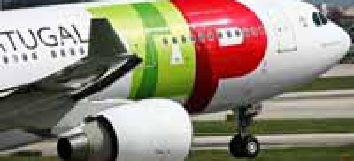 Companhia aérea TAP tem boa adesão à programa de redução de carbono