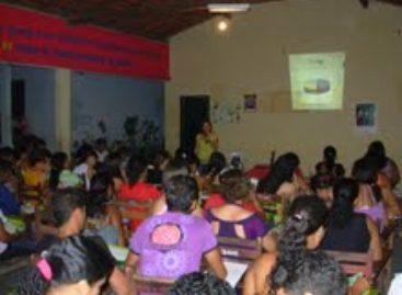Projeto capacita agricultores na Região do Baixo Parnaíba