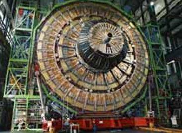 Acelerador de partículas LHC quebra recorde mundial de energia