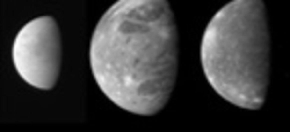 Nasa tem planos ambiciosos para chegar à lua oceânica de Júpiter