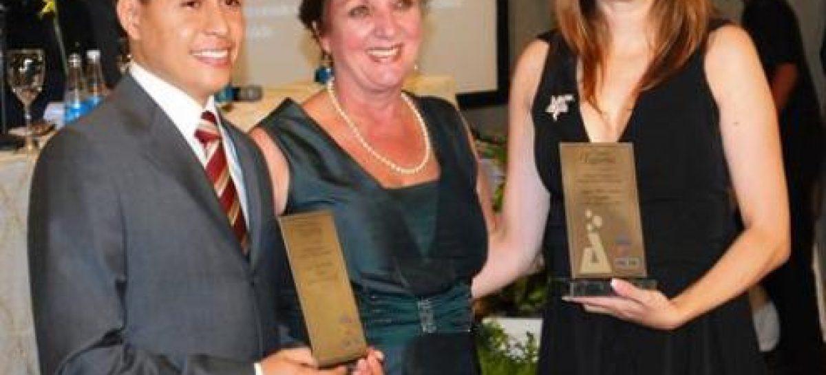 Vencedores do Prêmio Fapema 2010 recebem homenagens