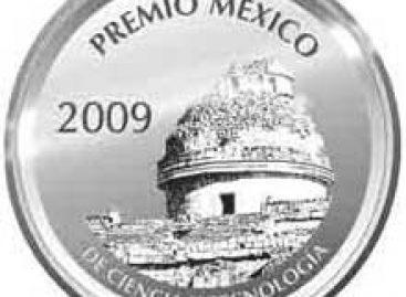 Brasileira ganha o Prêmio México de Ciência