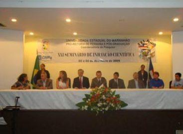 Produções científicas da Uema são apresentadas durante o XXI SEMIC