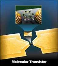 transistor_molecular