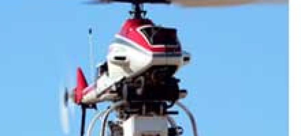 Projetos de micro e mini veículos aéreos não tripulados recebem recursos de R$ 9 milhões