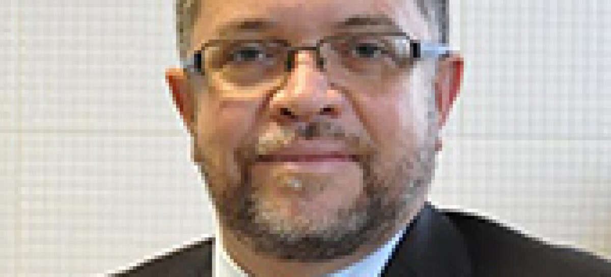 O Prof. Dr. Alex Oliveira assume a presidência da FAPEMA em cerimônia que acontece nesta segunda-feira