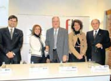 CNPq assina acordo de cooperação com o Centro de Estudos Brasileiros da Universidade de Salamanca, da Espanha