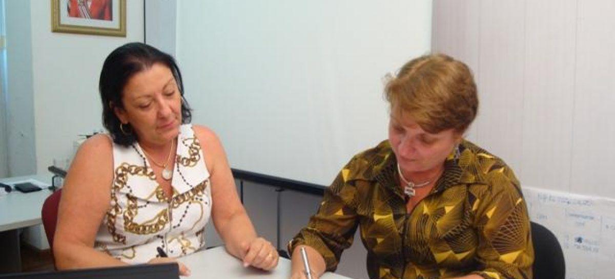 Semu e Fapema assinam convênio para pesquisas sobre mulheres em situação de vulnerabilidade