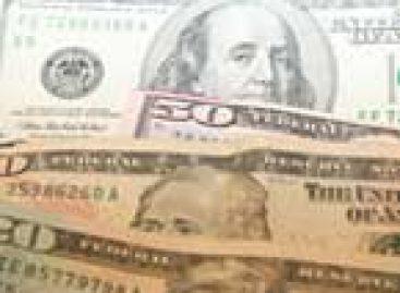 Maior parte do dinheiro americano está contaminada por cocaína