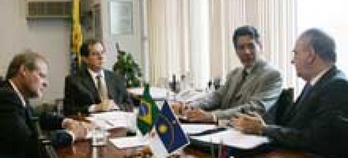 Físico Carlos Aragão será o novo presidente do CNPq