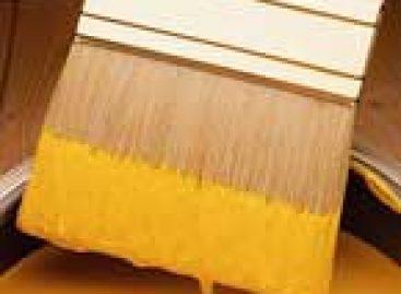 Pesquisadores questionam benefícios da tinta isolante
