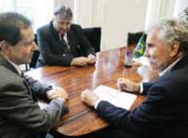 Renato Cordeiro escolhido para coordenação do Concea