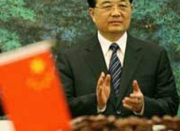 Hu Jintao prepara visita ao Brasil