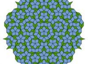 Quasi-cristais exóticos podem representar novo tipo de mineral