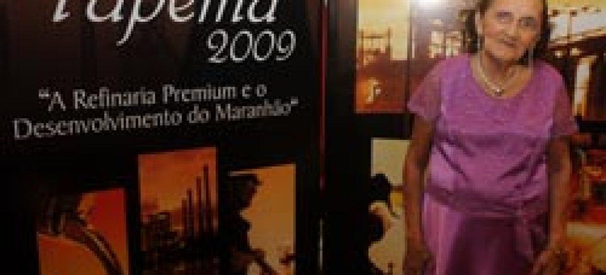 FAPEMA se solidariza com familiares e amigos de Dona Lili