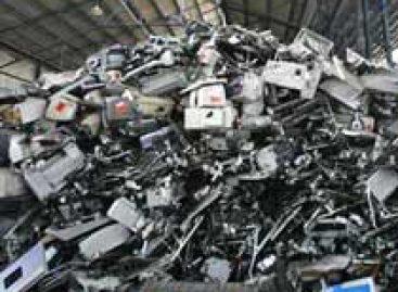 ONU: Brasil é emergente que mais produz lixo eletrônico