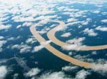 Nuvens impedem observação da Amazônia em dezembro