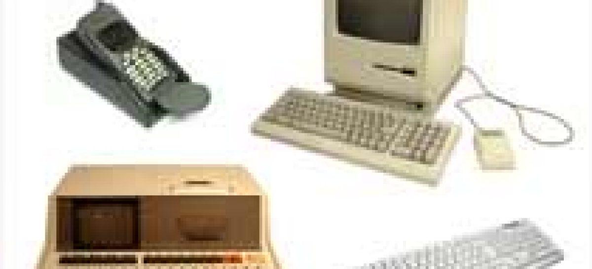 Brasil busca projetos para redução dos resíduos eletrônicos