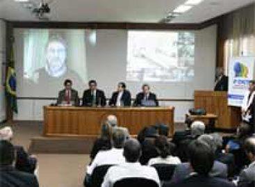 Reunião analisa avanços na preparação da 4ª Conferência de Ciência, Tecnologia e Inovação