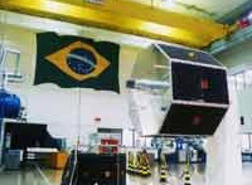 Primeiro satélite brasileiro completa 17 anos em operação