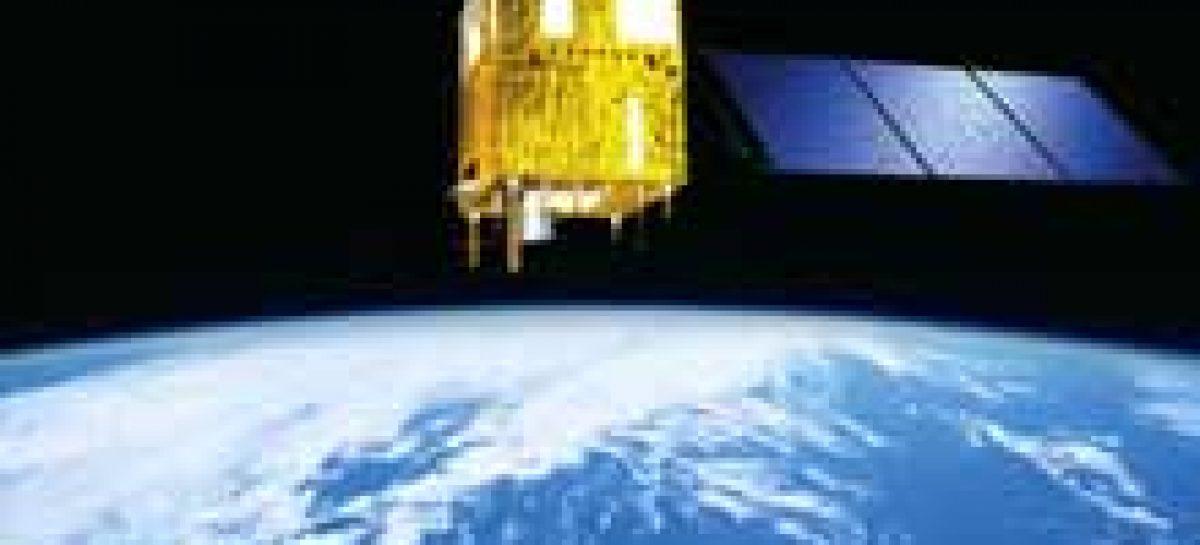 Chineses e brasileiros revisam projeto do satélite Cbers