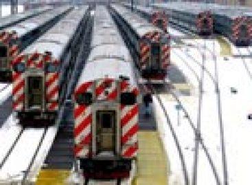 Trem ou avião, qual é ecologicamente melhor?