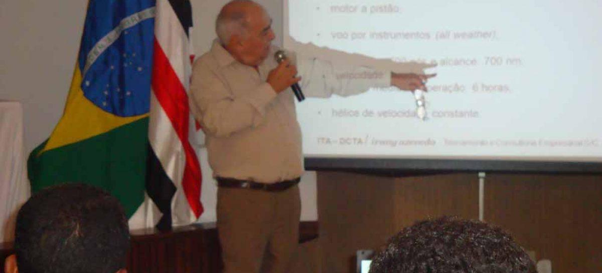 Palestra sobre confiabilidade de sistemas eletrônicos abre a programação da tarde do WEA2010
