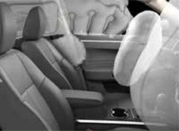IPT vai testar airbags