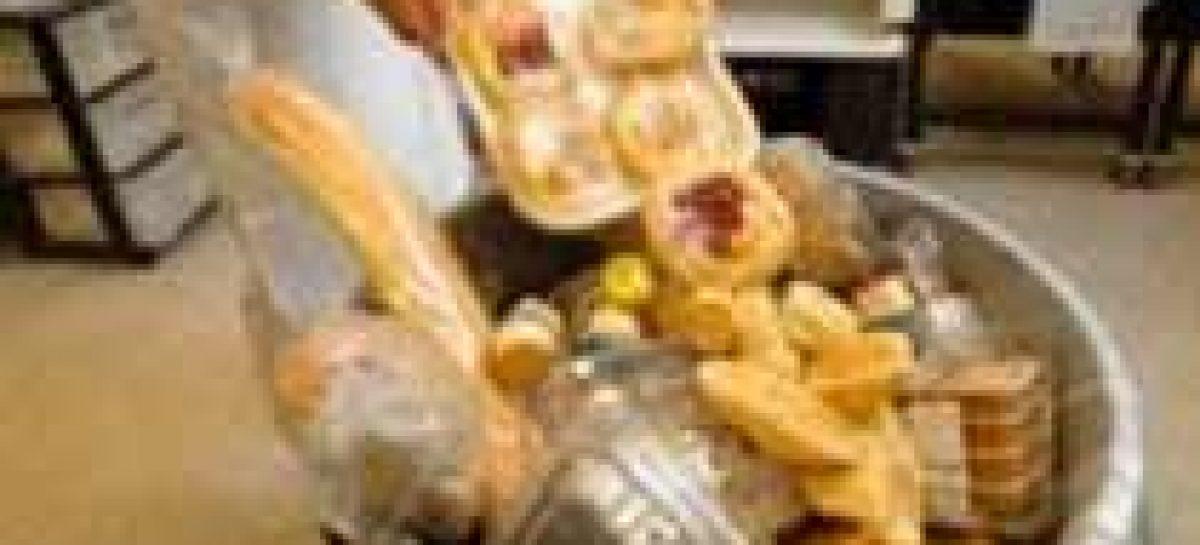 Grupo propõe 14 passos para reduzir o consumo excessivo