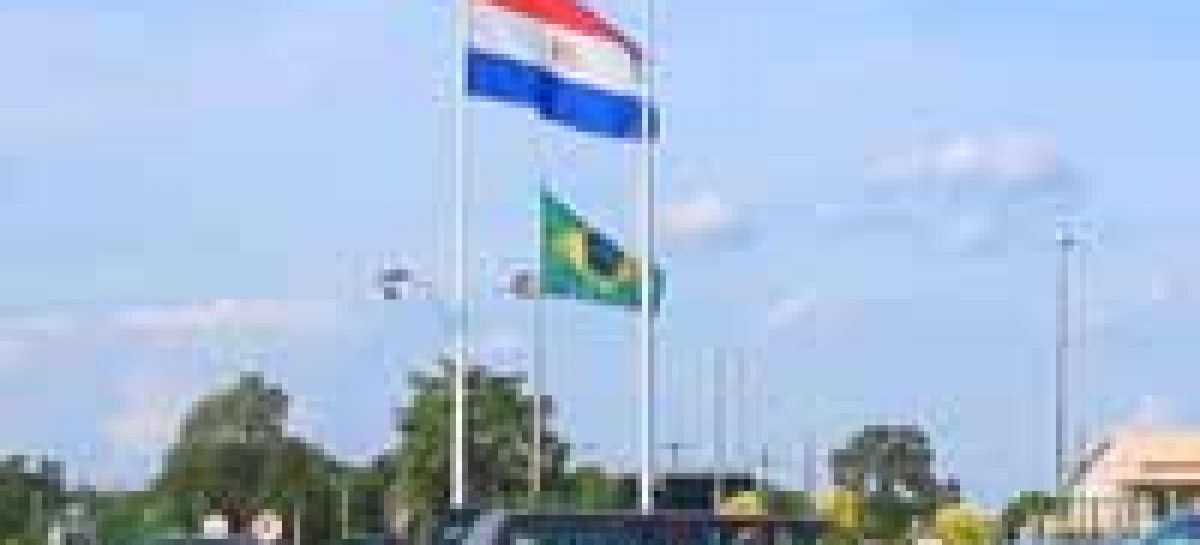 Curso capacitará profissionais em vigilância na fronteira com Paraguai