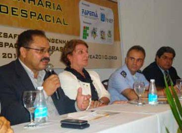 Desafios da engenharia aeroespacial são debatidos em São Luís