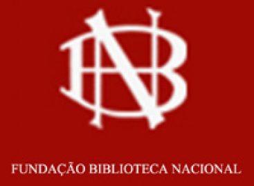 Programa de Bolsas da Biblioteca Nacional