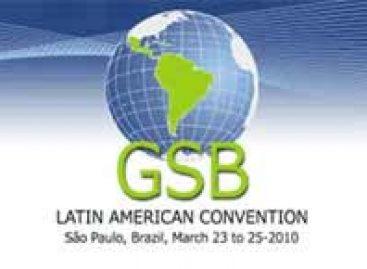 GSB divulga resolução para África