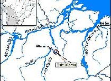 Hidrelétrica de Belo Monte, no Pará, trabalhará de forma sazonal