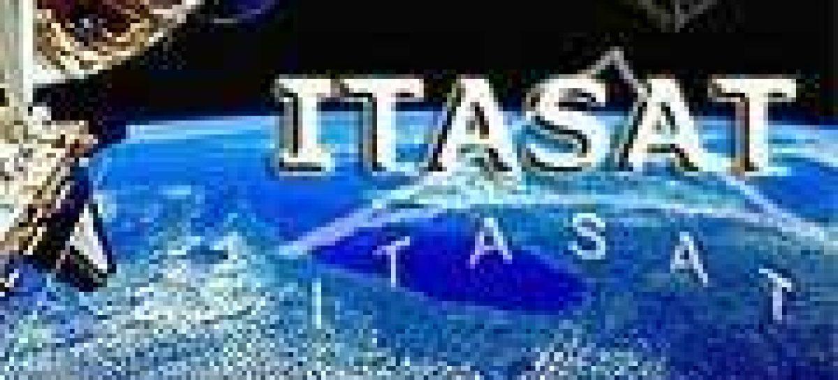 Tecnologia universitária no espaço
