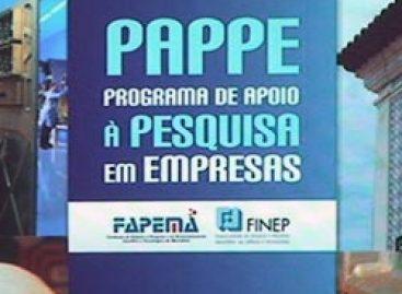 Abertas inscrições para o Pappe – Subvenção