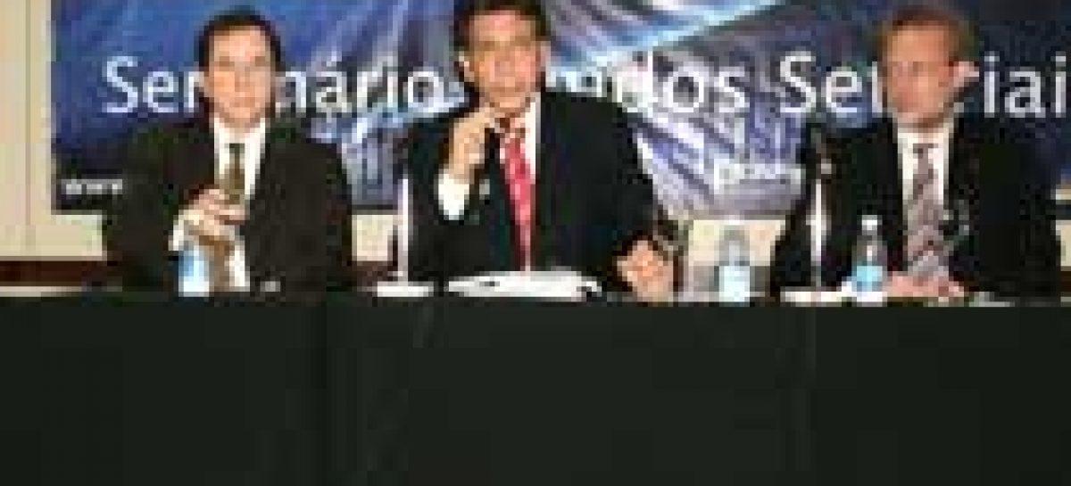 Rezende anuncia que FNDCT não terá contingenciamento este ano