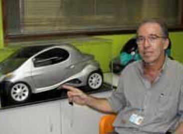 Desenvolvimento de veículos elétricos é tema em ciclo de palestras