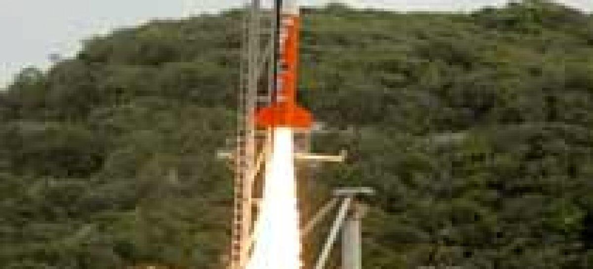 Suécia negocia compra de foguete brasileiro