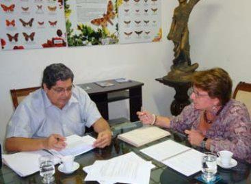 Intercâmbio entre Fapema e ITA resultará em curso de especialização na área aeroespacial