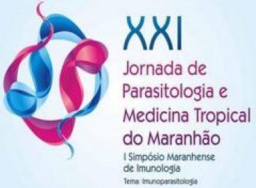 Imunoparasitologia: o tema vai reunir centenas de profissionais da área