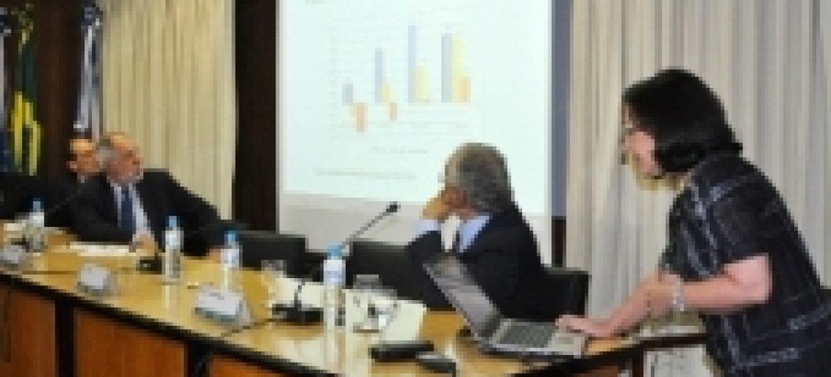 MCT realiza seminário preparatório para a 4ª CNCTI