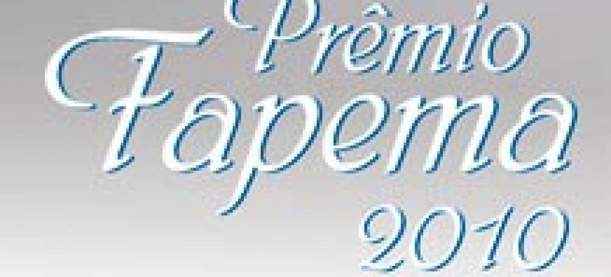 Votação para escolha do tema do Prêmio Fapema termina nesta sexta-feira, 30