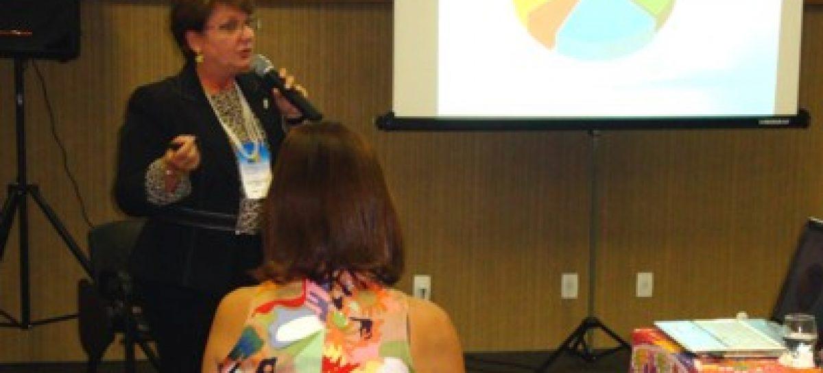 Rosane Guerra defende política mais agressiva de formação de recursos humanos para o NE