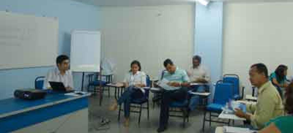 Fapema promove oficina para consultores do Sistema Fiema